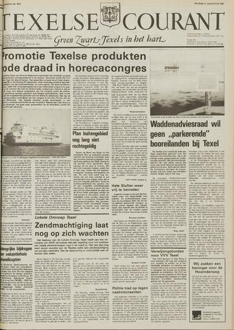 Texelsche Courant 1984-08-31