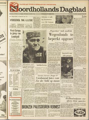 Noordhollands Dagblad : dagblad voor Alkmaar en omgeving 1965-02-18