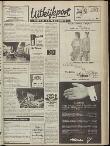 Uitkijkpost : nieuwsblad voor Heiloo e.o. 1983-06-15