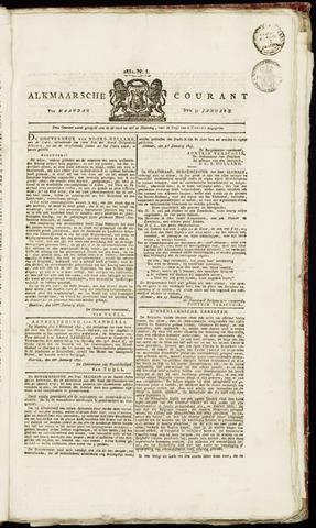 Alkmaarsche Courant 1831-01-31