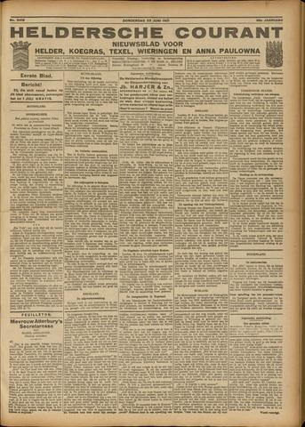 Heldersche Courant 1921-06-23