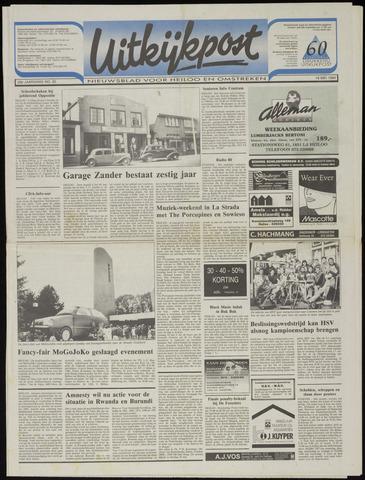 Uitkijkpost : nieuwsblad voor Heiloo e.o. 1994-05-18