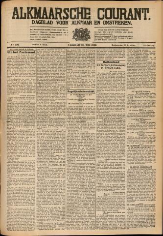 Alkmaarsche Courant 1930-05-30