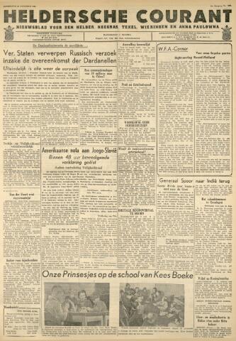Heldersche Courant 1946-08-22