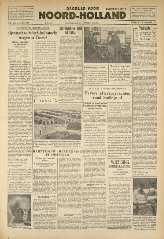 Heldersche Courant 1942-11-24
