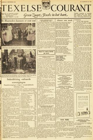 Texelsche Courant 1960-09-17