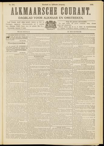 Alkmaarsche Courant 1913-12-17