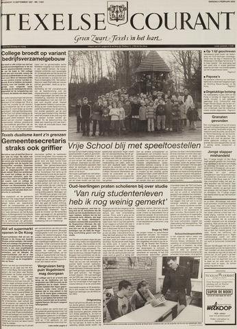 Texelsche Courant 2002-02-05