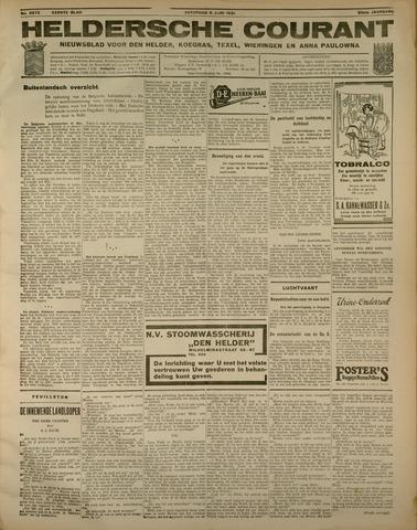 Heldersche Courant 1931-06-06