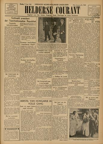 Heldersche Courant 1948-06-15