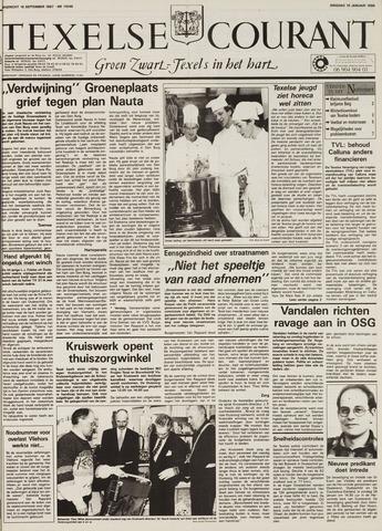Texelsche Courant 1996-01-16