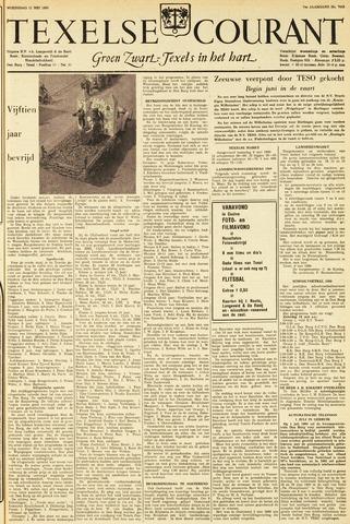 Texelsche Courant 1960-05-11