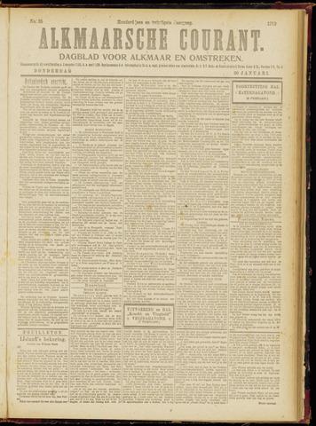 Alkmaarsche Courant 1919-01-30