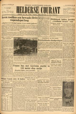 Heldersche Courant 1955-08-15