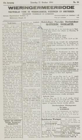 Wieringermeerbode 1944-10-21