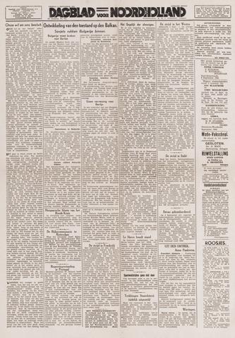 Dagblad Noord-Holland, Schager editie 1944-09-08
