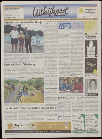 Uitkijkpost : nieuwsblad voor Heiloo e.o. 2005-07-13