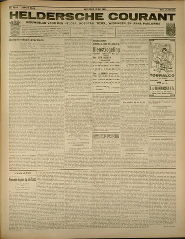 Heldersche Courant 1933-05-13