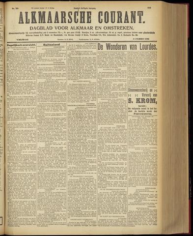 Alkmaarsche Courant 1928-02-03