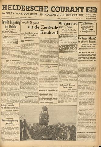 Heldersche Courant 1940-11-14