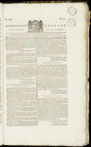 Alkmaarsche Courant 1835-12-28