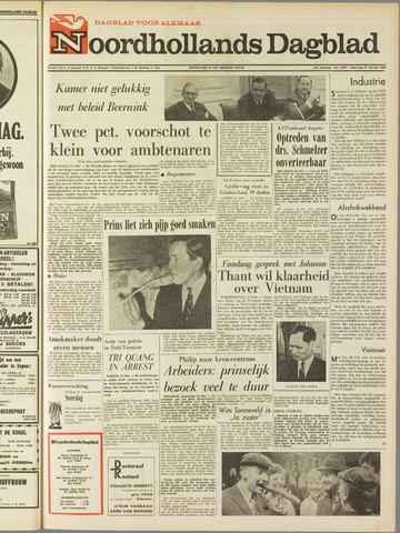 Noordhollands Dagblad : dagblad voor Alkmaar en omgeving 1968-02-21