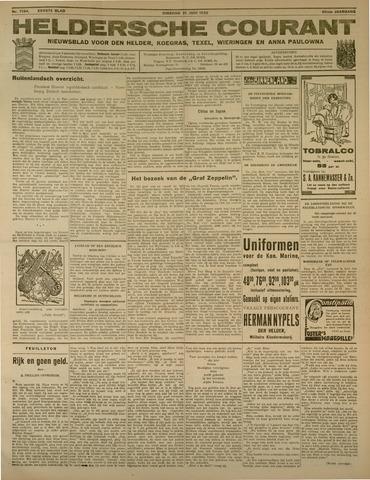 Heldersche Courant 1932-06-21