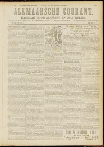 Alkmaarsche Courant 1919-05-24