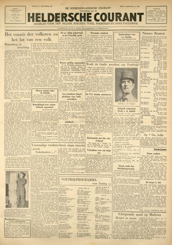 Heldersche Courant 1946-09-27