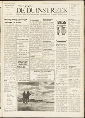 De Duinstreek 1970-08-13