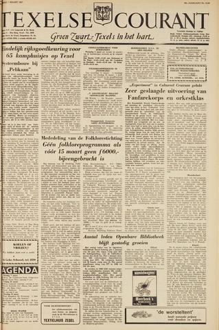 Texelsche Courant 1967-03-07