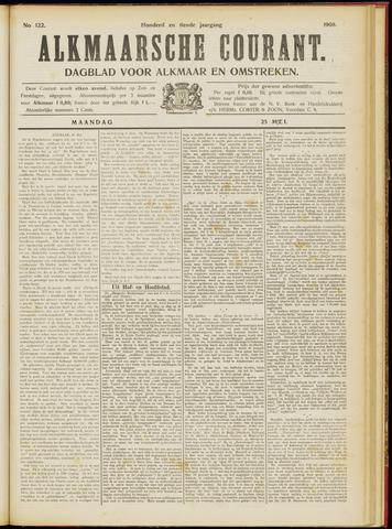 Alkmaarsche Courant 1908-05-25