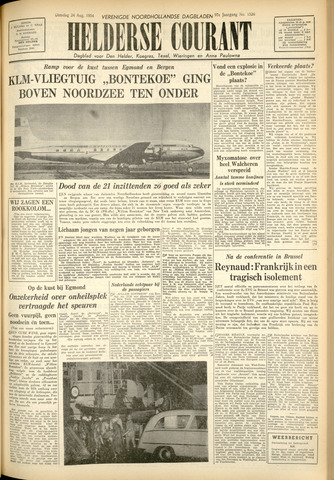 Heldersche Courant 1954-08-24
