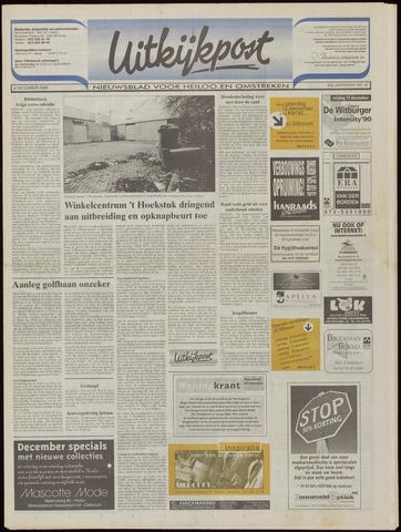 Uitkijkpost : nieuwsblad voor Heiloo e.o. 1998-12-09