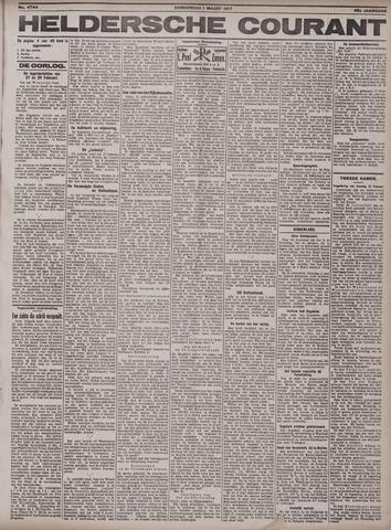 Heldersche Courant 1917-03-01