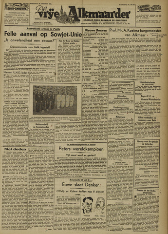 De Vrije Alkmaarder 1946-08-28
