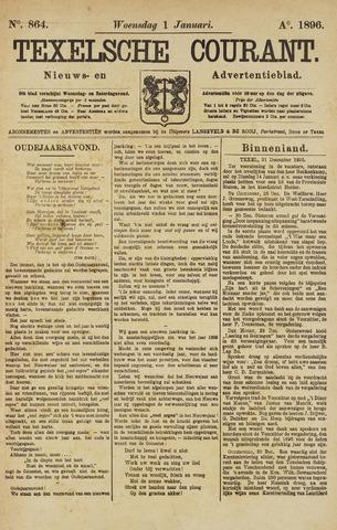 Texelsche Courant 1896