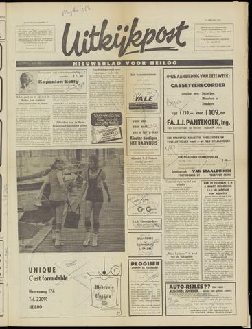 Uitkijkpost : nieuwsblad voor Heiloo e.o. 1972-02-16