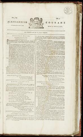 Alkmaarsche Courant 1823-02-24