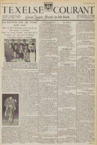 Texelsche Courant 1955-08-10