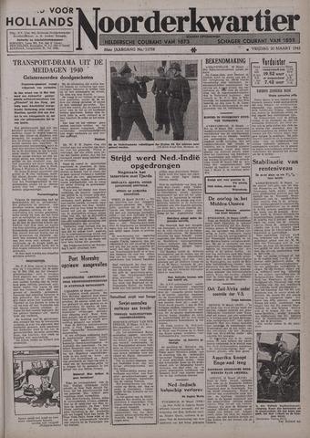 Dagblad voor Hollands Noorderkwartier 1942-03-20