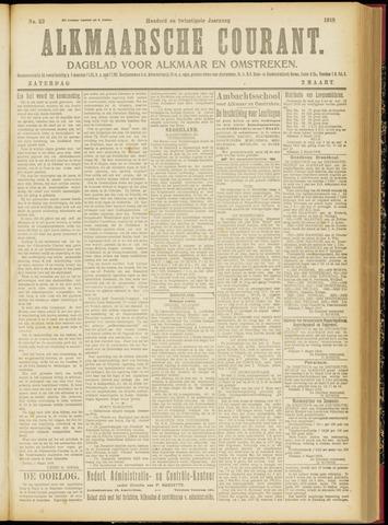 Alkmaarsche Courant 1918-03-02
