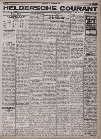 Heldersche Courant 1919-11-29