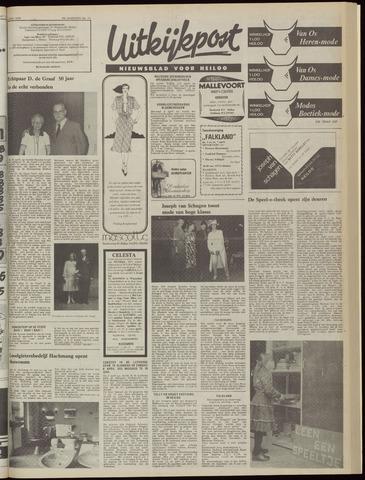 Uitkijkpost : nieuwsblad voor Heiloo e.o. 1979-04-04