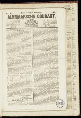 Alkmaarsche Courant 1861-02-10