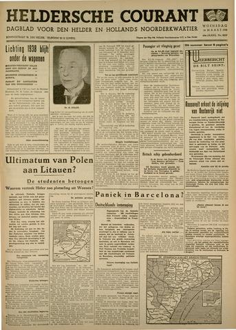 Heldersche Courant 1938-03-16