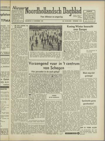 Nieuw Noordhollandsch Dagblad : voor Alkmaar en omgeving 1946-12-16