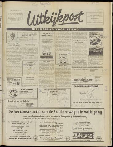Uitkijkpost : nieuwsblad voor Heiloo e.o. 1972-10-18