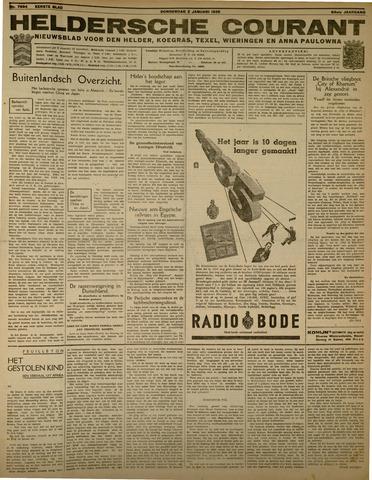 Heldersche Courant 1936-01-02