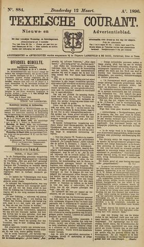 Texelsche Courant 1896-03-12